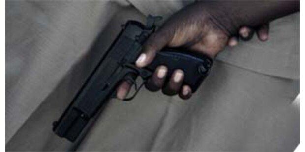 Ausländische Helferinnen in Somalia verschleppt