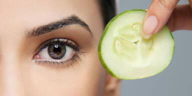 Das hilft gegen Augenringe