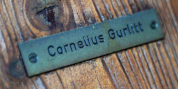 Cornelius Gurlitt mit 81 Jahren verstorben