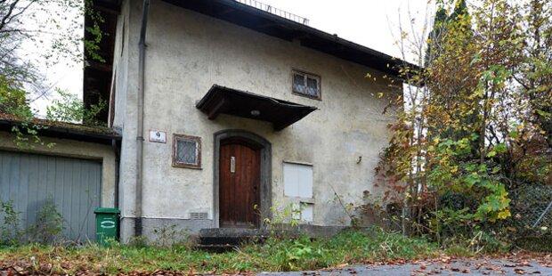 Gurlitt Bilder in Salzburg entdeckt