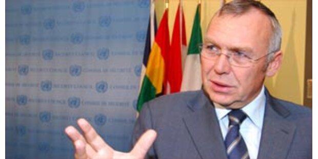 Gusenbauer: EU und USA als gemeinsame globale Player