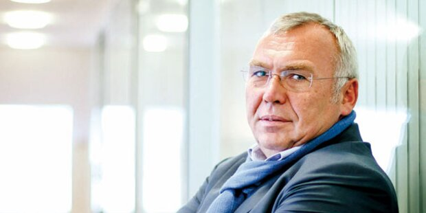 Ermittlungen gegen Gusenbauer eingestellt