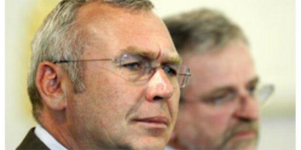 U-Ausschuss zur Innenministeriums-Affäre passé