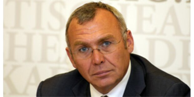 Gusenbauer verspricht deutliches Pensionsplus
