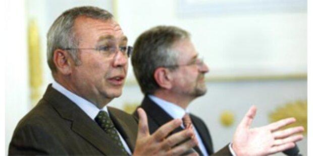 Noch keine Einigung auf Anti-Inflationspaket
