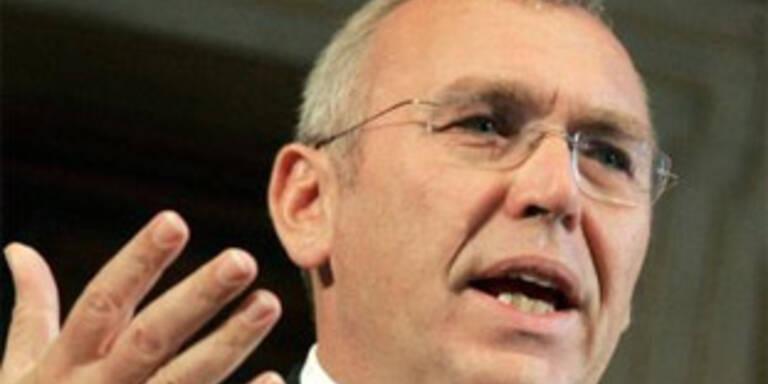 Gusi will Nebenjobs der SPÖ-Mandatare offen legen