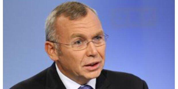 Gusenbauer für Respekt, Toleranz und Dialog