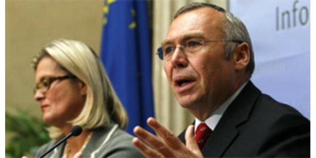 EU-Vertrag steht laut Gusi noch heute