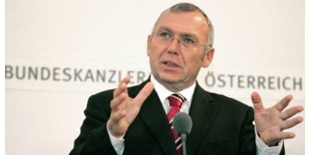 Gusenbauer und Plassnik zu UNO-Vollversammlung