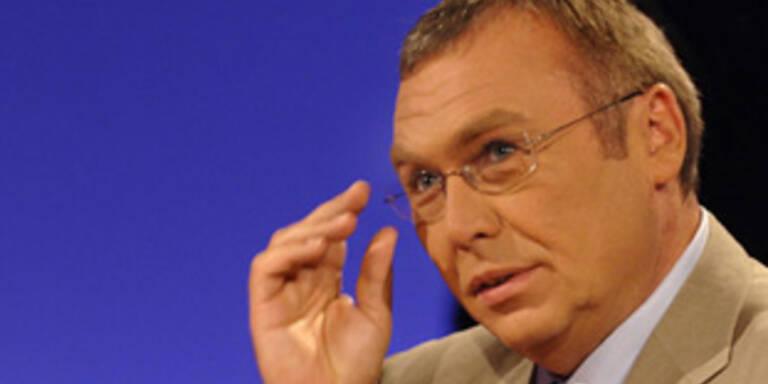 Gusenbauer über Österreichs Image besorgt