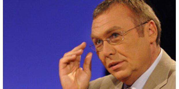 Gusenbauer weist ÖVP-Forderung zur EU zurück