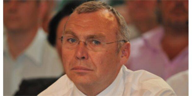 SPÖ fordert Volksabstimmung über künftige Verträge