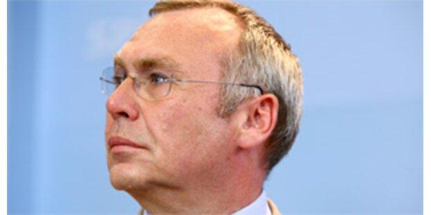Bundeskanzler sucht Top-Job