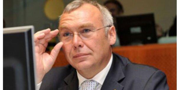EU-Länder-Chefs einigen sich auf Banken-Paket