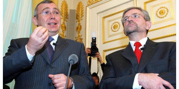 EU kippt Quoten-Regelung für Österreichs Unis