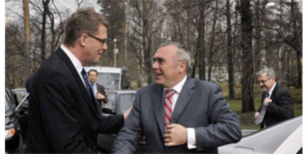 Österreich und Finnland für globales Klimaabkommen