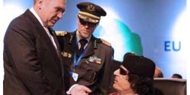 Österreich wirbt für Sicherheitsrats-Kandidatur