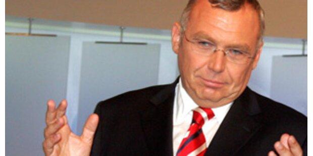 Neustart, Neuwahl oder SPÖ-Minderheitsregierung?