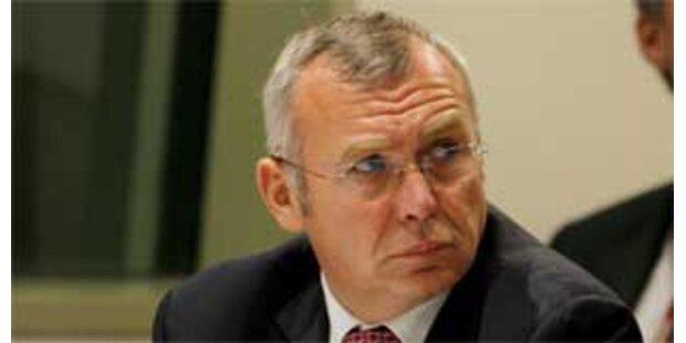 Gusenbauers Zwischenbilanz bei UNO Vollversammlung
