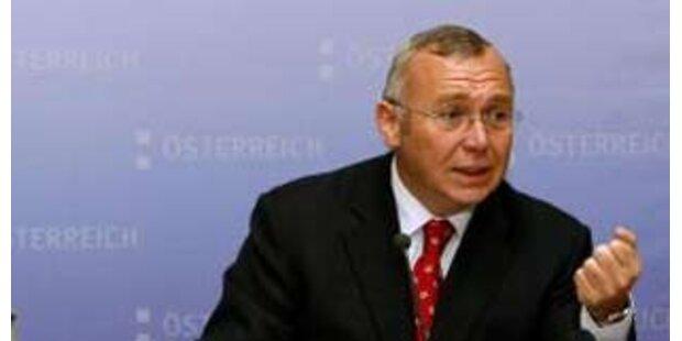 Gusenbauer gegen Volksabstimmung über EU-Vertrag