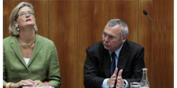 Duell um Top-Job in Brüssel