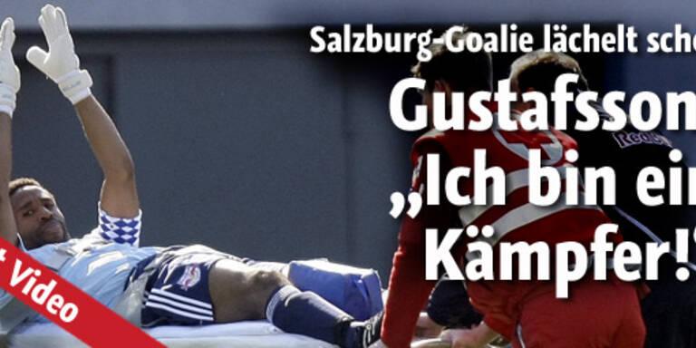Gustafsson:
