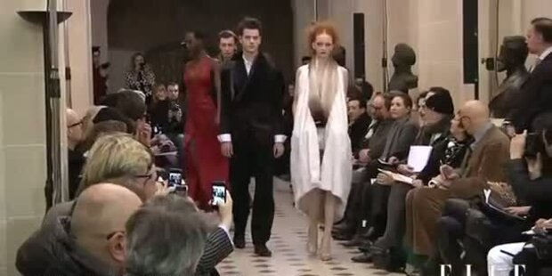 Atelier Gustavolins- Spring and Summer 2012