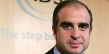 Ex-EADS-Chef Gut wegen Insiderhandels festgenommen