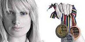 Olympiasiegerin von Teamkollegen vergewaltigt