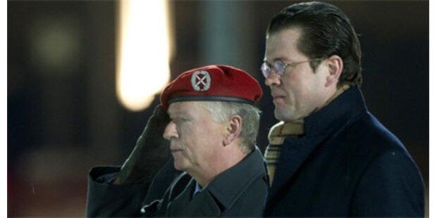 Sicherheitskonferenz in München beginnt