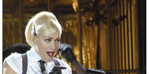 Superstar Gwen Stefani rockte in Wien