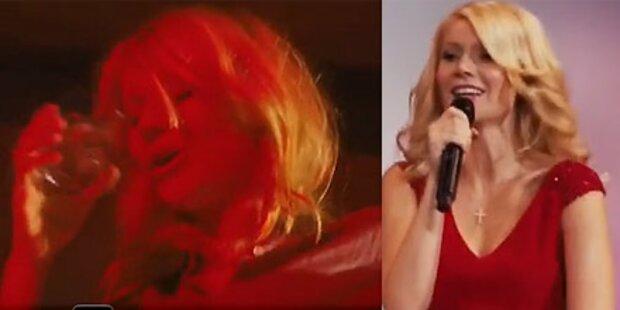 Trailer hier: Gwyneth singt und säuft
