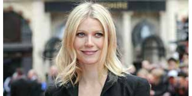 Gwyneth Paltrow hatte postnatale Depressionen