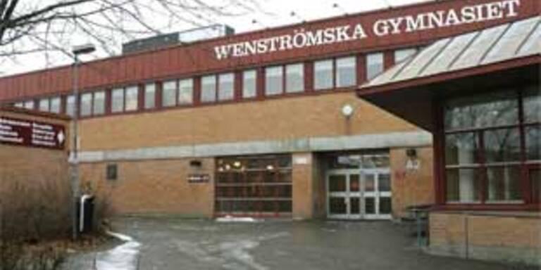 Das Wennstroemska-Gymnasium