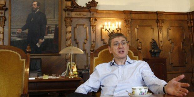 Immunität von Ex-Premier Gyurcsany aufgehoben