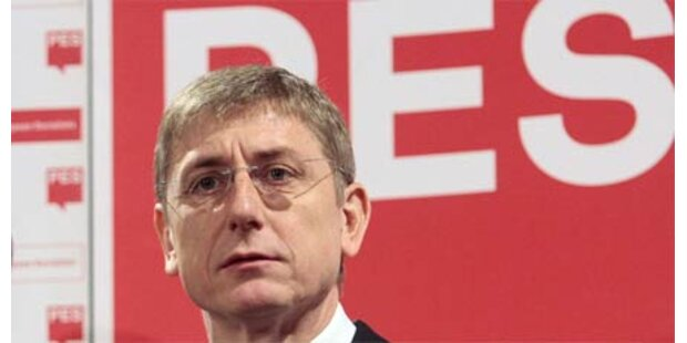 Ungarns Premier tritt ab