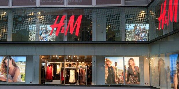 Neue H&M-Offensive mit