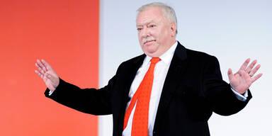 Michael Häupl SPÖ Wien