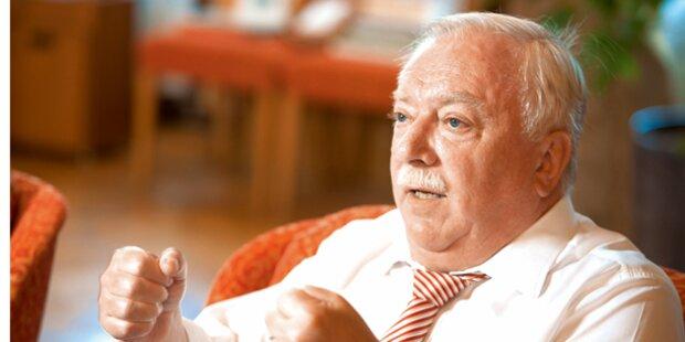 Häupl: Gratis Nachhilfe für Wiens Schüler