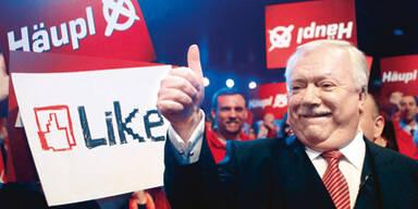 """Häupl: """"Ich will keine Koalition!"""""""