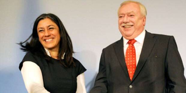 100 Tage Rot-Grüne Regierung in Wien