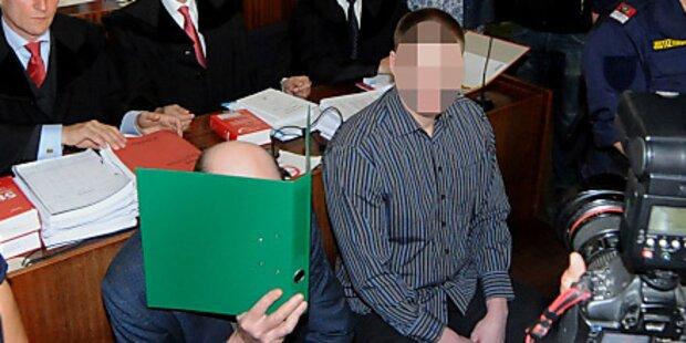 Prozess um Höllental-Mord vertagt