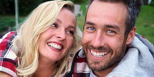 Miriam Höller bestätigt neue Liebe