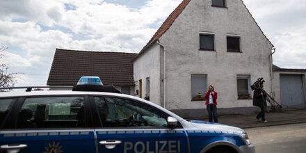 Fall Höxter: Paar gestand weitere Tötung