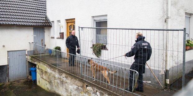 Fall Höxter: Polizei setzt Spurensuche fort
