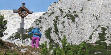 Eintrag beschäftigte die Polizei: Rätsel um Geständnis in Gipfelbuch in Tirol gelöst