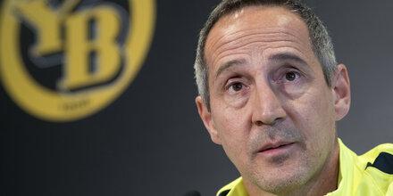 Adi Hütter wird Trainer bei Frankfurt