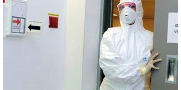 Schweinegrippe: Nächster Toter in Ö