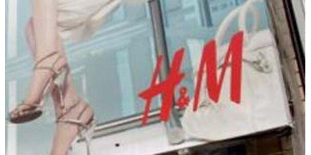 H&M will mehr Kleidung aus Biobaumwolle