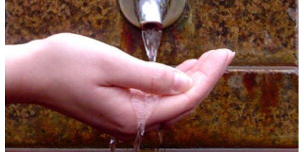 Händewaschen schützt vor Erkältungen